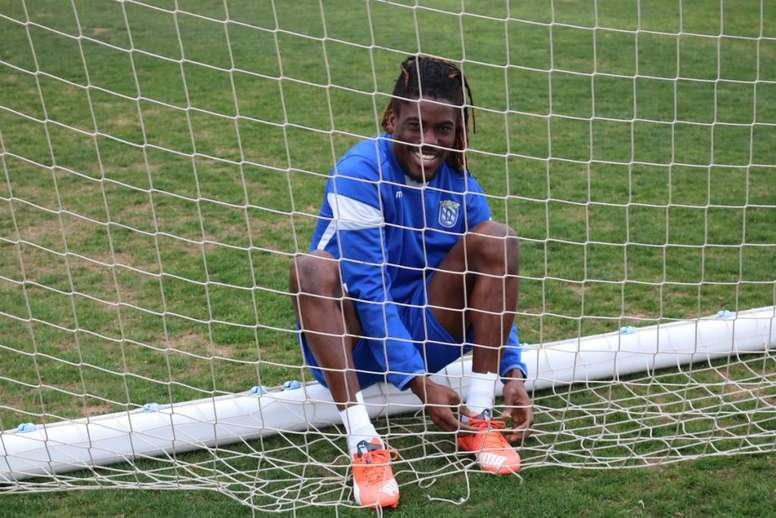 Real Oviedeo new recruit Richard Boateng to start pre-season on July 9
