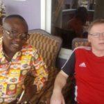 AshantiGold SC open talks with John Christensen over coaching role - Report