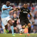 Should Newcastle consider move for Swansea's Jordan Ayew?