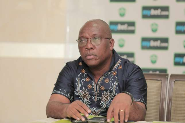 Government to support clubs in Africa next season- Kudjoe Fianoo