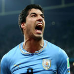 2018 World Cup: Uruguay 3-0 Russia - Luis Suárez leads way for Uruguay to spoil 10-man Russia's party