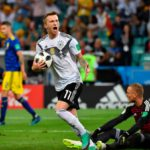 2018 World Cup: Germany 2-1 Sweden - Toni Kroos rescues World Cup holders with late win
