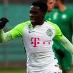 Tema Youth to get $2.5 million over Joseph Paintsil transfer to Belgian side Genk