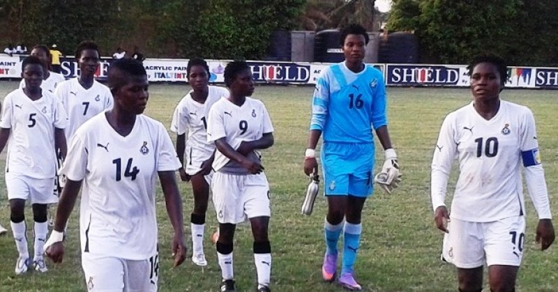 'Disjointed' IMC to supervise Black Princesses preparations ahead of 2018 FIFA U-20 Women's World Cup