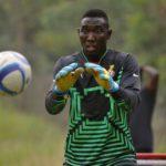 Ghana goalkeeper Richard Ofori charges Wa All Stars to improve league performance