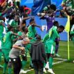Senegal Showing Why It's Africa's Best Hope at the 2018 World Cup