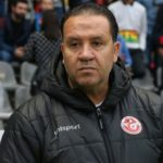 Tunisia coach Nabil Maaloul quits to join Qatari club