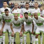 2019 AFCON qualifier: Algeria secure qualification with thumping win over Togo