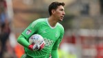Nottingham Forest Complete Permanent Signing of Costel Pantilimon Following Successful Loan Spell