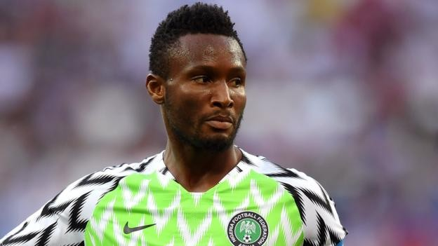World Cup 2018: John Mikel Obi calls for greater security in