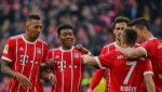 Bayern Superstar Set to Stay Put as Man Utd & Liverpool Decide Against Meeting Asking Price