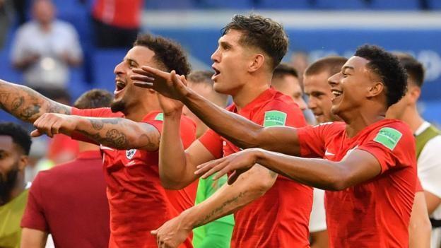 Croatia v England: Three Lions have shot at sporting immortality