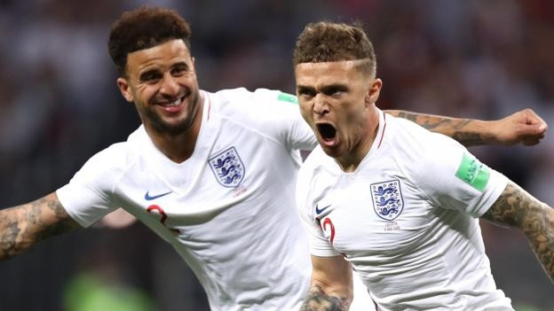 World Cup 2018: Were England good, lucky, or a bit of both?