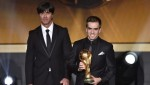 Philipp Lahm Says German Boss Joachim Löw Must Change Leadership Style in Order to Succeed Again