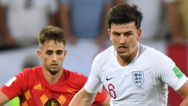 World Cup 2018: Reasons to watch England v Belgium