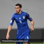 MANCHESTER UNITED boss Mourinho turns down Inter Milan on DARMIAN loan request
