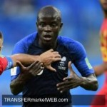 BARCELONA FC offer Chelsea André GOMES for reaching out to KANTE