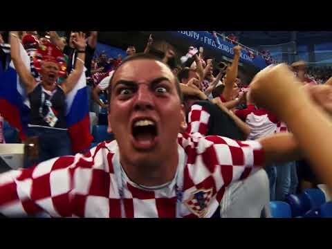 Croatia's journey to their first ever FIFA World Cup final