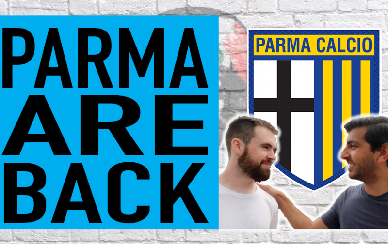 Parma are back in Serie A! Can the Crociati revive their glory days?