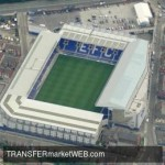 WATFORD turn down Everton on DOUCOURE