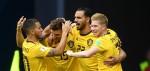 Belgium beat England to finish third