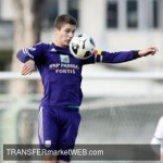 EXCLUSIVE TMW - AC Milan back for DENDONCKER