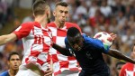 World Cup final: Was Ivan Perisic handball a penalty?