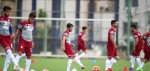 IR Iran name provisional U-23 squad