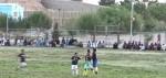 Peace Cup raises the bar in Zabul