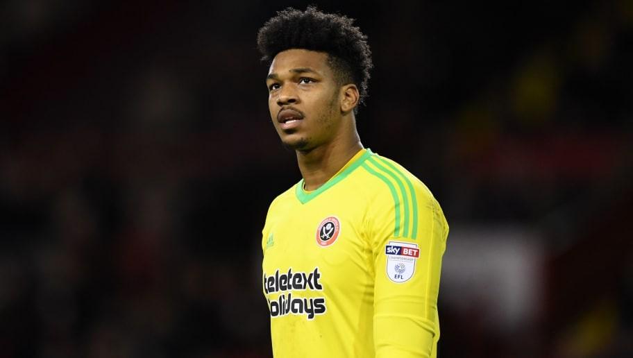 Leeds Confirm Season-Long Loan Signing of Towering Chelsea Goalkeeper Jamal Blackman