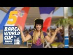 #BarçaWorldCup Show #5 | Watching the final