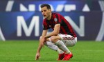 AC Milan striker set for Atletico Madrid move