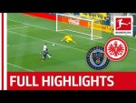 Battle in Rocky's Hometown: Philadelphia Union vs. Eintracht Frankfurt
