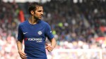 Jorginho tops Chelsea's new midfield pecking order; Cesc Fabregas slipping out of first-team picture