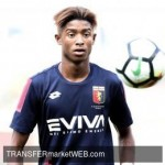OFFICIAL - Inter Milan sign young hitman SALCEDO from Genoa