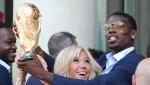 Adil Rami Hails 'Leader' Paul Pogba Following Huge Performances In France's World Cup Run