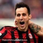 ATLETICO MADRID close to agree on KALINIC's move