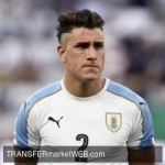 JUVENTUS still keen on José GIMENEZ