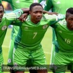 LEICESTER CITY withdraw majestic cash bid for Ahmed MUSA