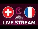 Switzerland vs. France: UEFA Women's Under-19 Championship LIVE!