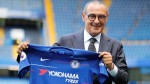 Sarri: Mistakes were made by both sides at Napoli