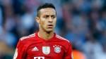 Bayern Munich planning to keep Thiago Alcantara - Hasan Salihamidzic