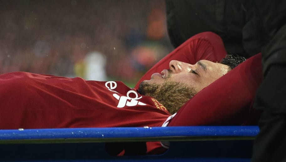 Liverpool Fans Call for Club to Step Up Transfer Chase Following Oxlade-Chamberlain's Injury