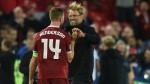 Liverpool's Jordan Henderson, Dejan Lovren expected to miss Premier League opener