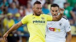 Villarreal's Santi Cazorla makes 'very special' comeback after 21 months out