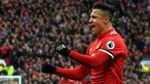 Man United's Alexis Sanchez to join U.S. tour after resolving issues