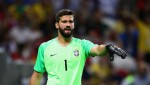 Liverpool Complete World Record Signing  of AS Roma Goalkeeper Alisson on Long-Term Contract