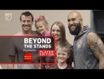 Tim Howard takes on Tourette
