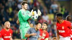 Fulham make offer for goalkeeper Fabri from Besiktas, who eye David Ospina - sources