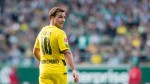 Germany's World Cup humiliation won't cause Bundesliga hangover -- Mario Gotze